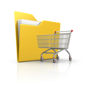 Appligent Shopping Cart
